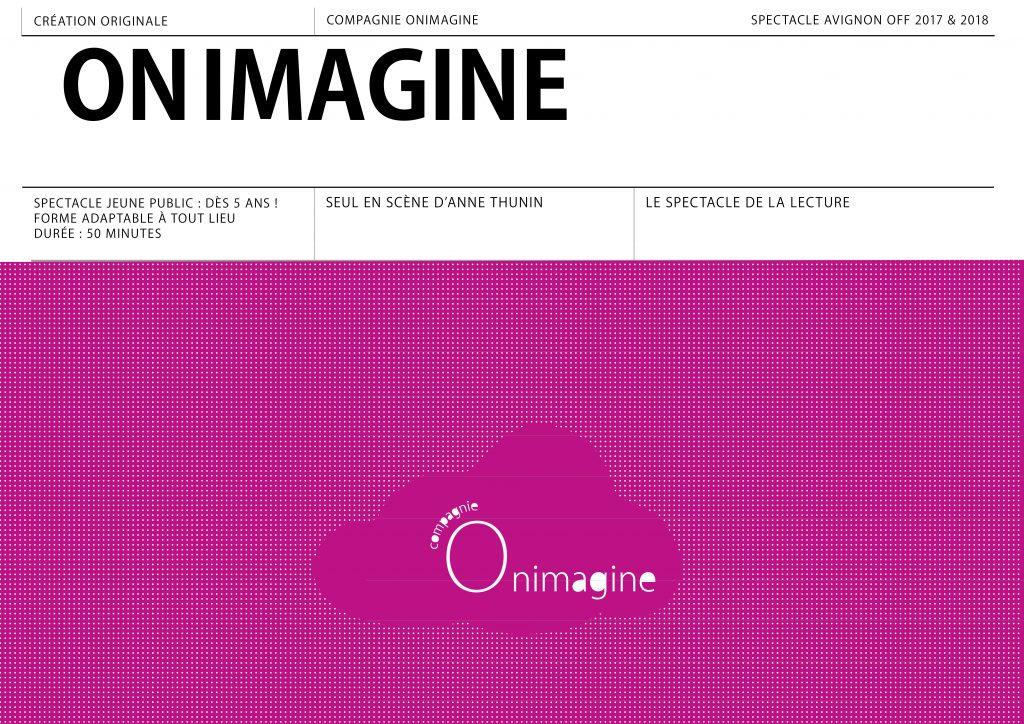 Onimagine - Dès 5 ans